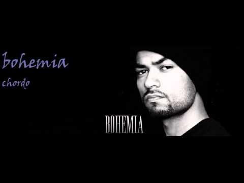 Bohemia- Chordo