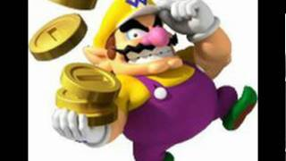 can you survive wario saying d oh i missed for 1 hour and 5 seconds