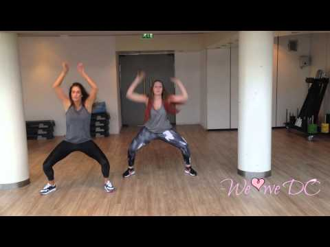 Dance Workout: Alexis y Fido - Rompe la cintura