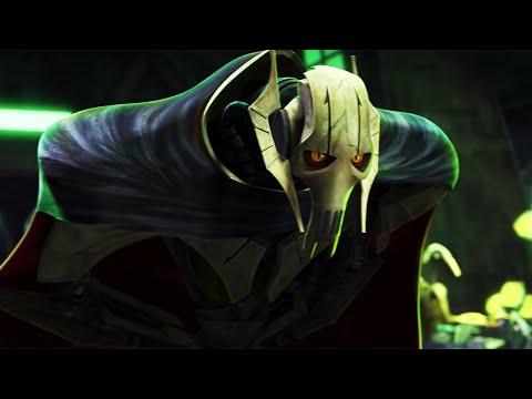 Star Wars: General Grievous 2003 Theme | EPIC VERSION