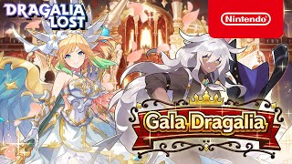 Dragalia Lost - Gala Dragalia(February 2021)