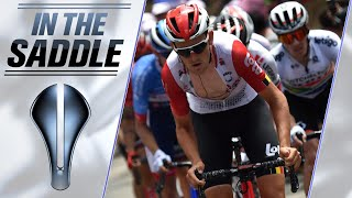 Is Tour de France too hard? | In the Saddle Ep. 15 | NBC Sports