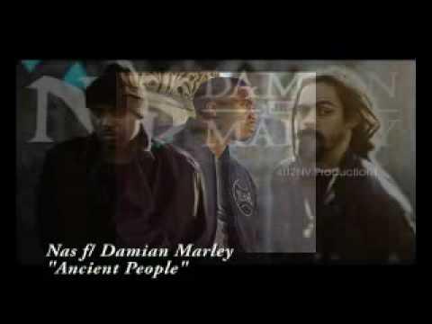 Nas f/ Damian Marley