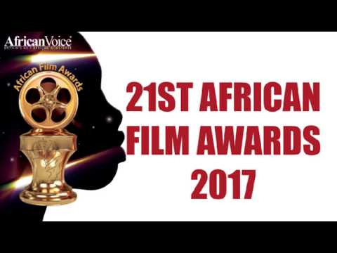 21st African Film Awards 2017