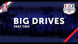 Event Preview: 2018 Utah Open - Big Drives Part Two