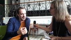 """""""Die Toten von Salzburg"""": Interview mit Florian Teichtmeister"""