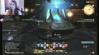 Final Fantasy 14 está free2play! (Gameplay)
