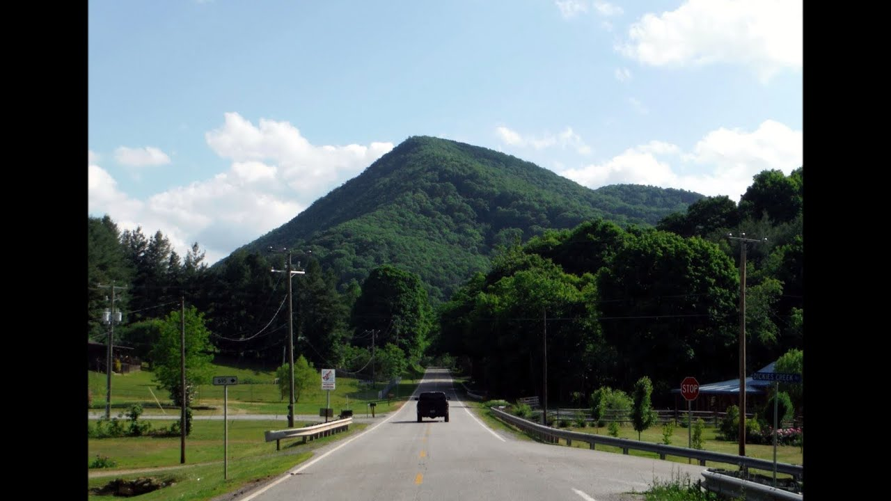 Hiking Dickey Knob in Mount Rogers National Recreation Area  YouTube