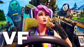 "FORTNITE ""Chapitre 2 Saison 2"" Bande Annonce VF (2020) PS4 / Xbox One / PC"