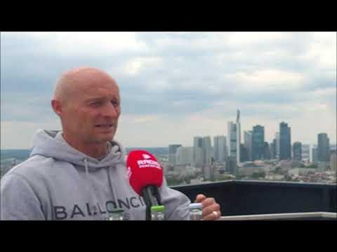 Radio Frankfurt // Skyline Sport Talk // Thomas Zampach // 26.06.2020