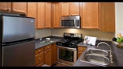Kenwood Mews Apartments - Burbank, CA - 2 Bedroom - Hepburn Split Floorplan