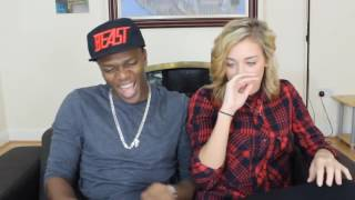 (KSI DELETED) Q&A Sunday With Girlfriend (*GONE SEXUAL*)