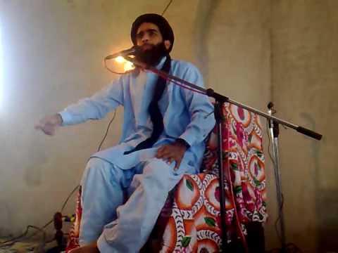 Speech By Hazrat Allama Molana Farooq Ul Hassan Qadri (Part 5 of 6)