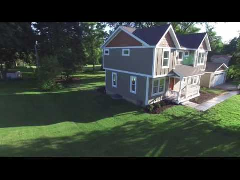 Brand New Construction - 571 Winthrop Ave. Glendale Heights, IL. 60139