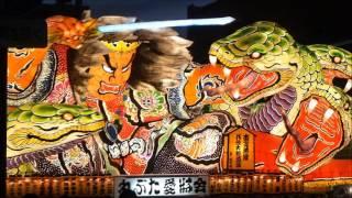 ねぶた祭り 2016