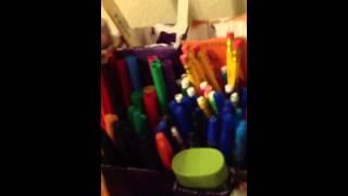 Desk organization Thumbnail