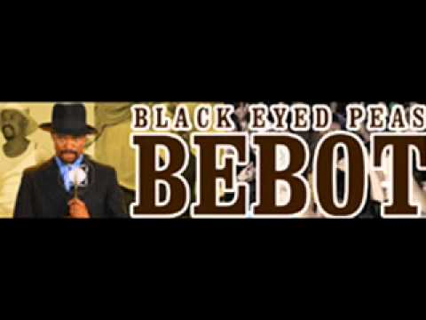 The Black Eyed Peas  Bebot