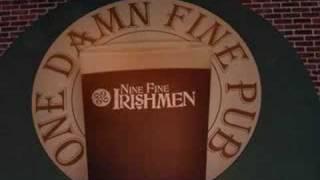 Seven Drunken Nights - Sin e Ri Ra - Nine Fine Irishmen