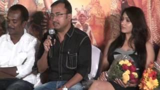 Aayirathil Iruvar First Look Press Meet