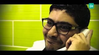عينتين - short film - #mute - Two eyes