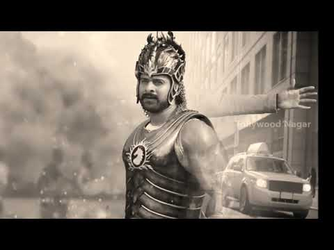 Bahubali Prabhas will become son in law to mega family
