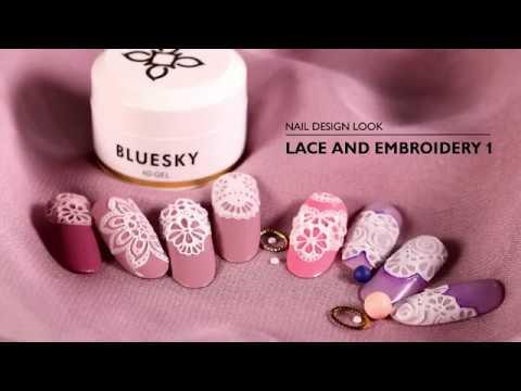 BLUESKY  4d Plasteline