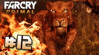 Blood Fang!!! - Far Cry Primal | Part 12 (PS4) HD
