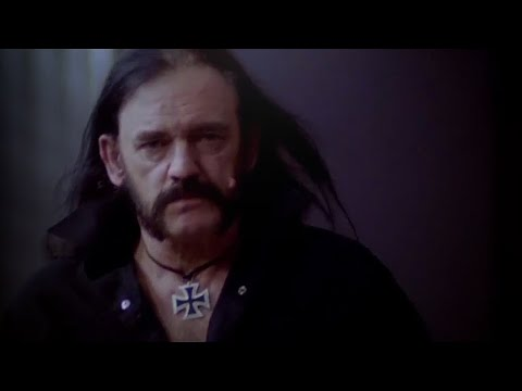 Motörhead  Hellraiser Legendado HD