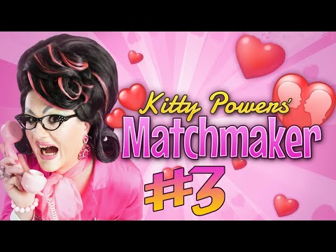 kitty powers matchmaking