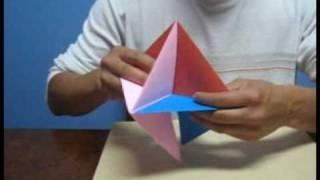 octaedro