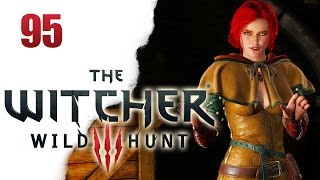 THE WITCHER 3 Gameplay German Part 95  Let