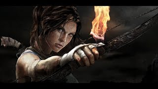 Tomb Raider LIVE PS3 LIVE