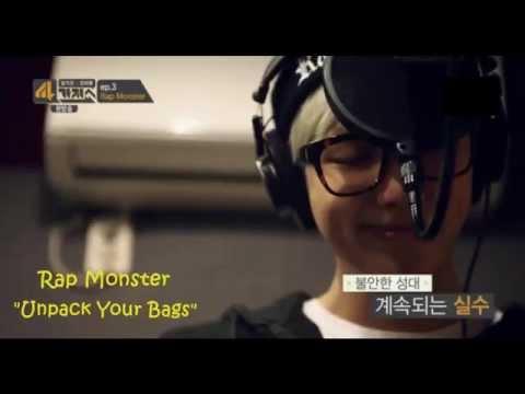 [DL] Rap Monster X DJ Soulscape - Unpack Your Bags
