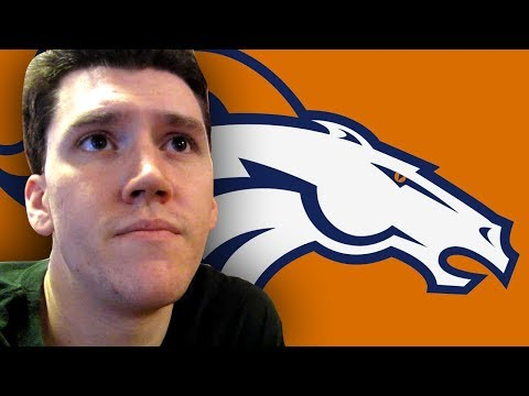 I Bet on the Broncos (Day 1531 - 2/2/14)