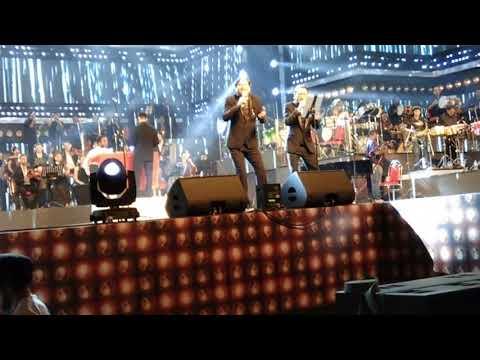 Ajay-Atul LIve in Concert 2017   Balewadi Stadium   Ude ga ambe   Jogwa   Gondhal