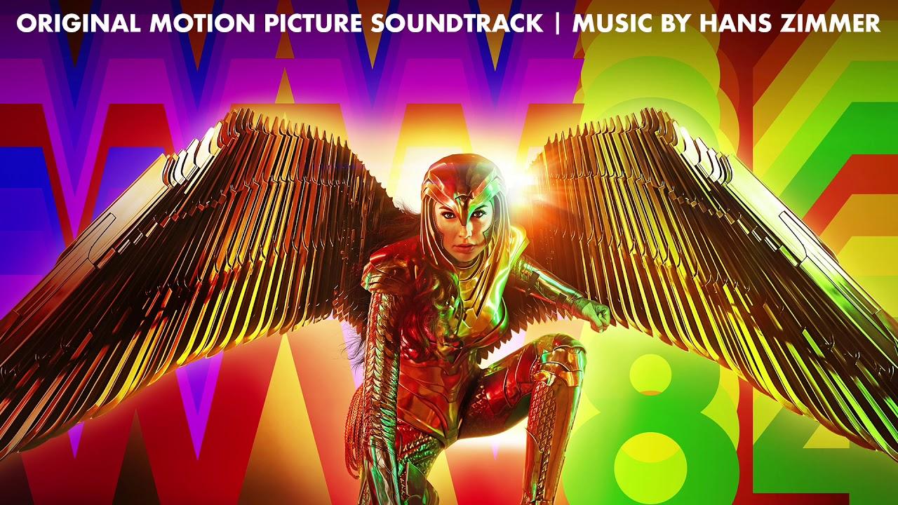 Download Wonder Woman 1984 Official Soundtrack | Full Album - Hans Zimmer | WaterTower