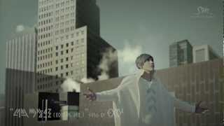 EXO K 너의 세상으로 Angel Music Video