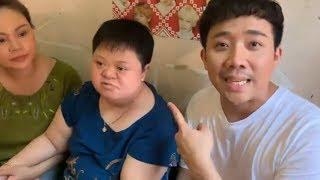 Người fan kỳ lạ nhất của Trấn Thành và Lê Giang