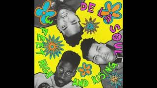 Watch De La Soul Tread Water video