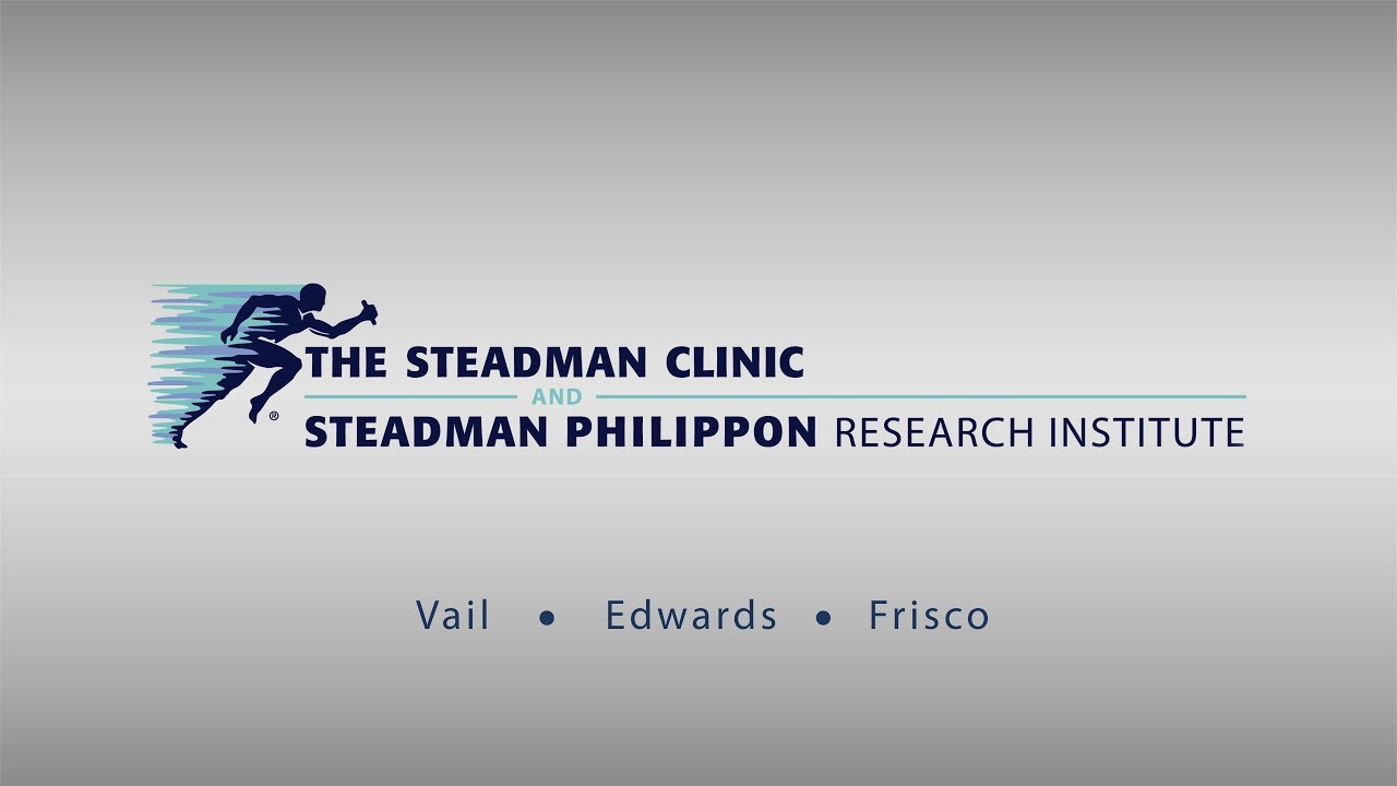 The Steadman Clinic - Official Site | Sports Medicine and Orthopedic