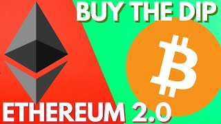 Bitcoin Dips to $9800   Ethereum 2.0 All You Need To Know