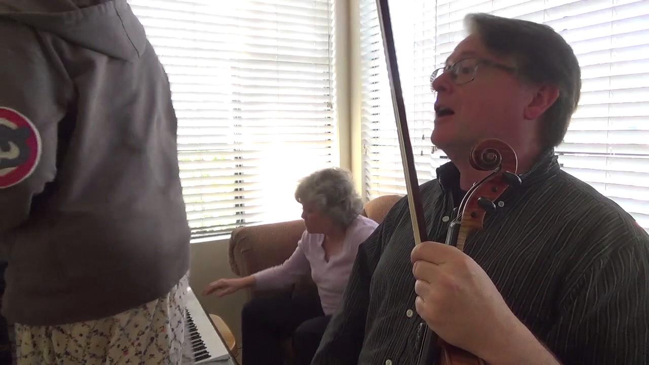 06 Westphalia Waltz - Add Augmented Chord