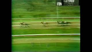 DON ANIELLO - Primera Carrera - 28 Diciembre 1986