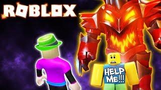 KEIN EIN CAN BEAT ME!!!   Roblox für Kinder, um keine schlechten Worte Kinder freundlich zu sehen