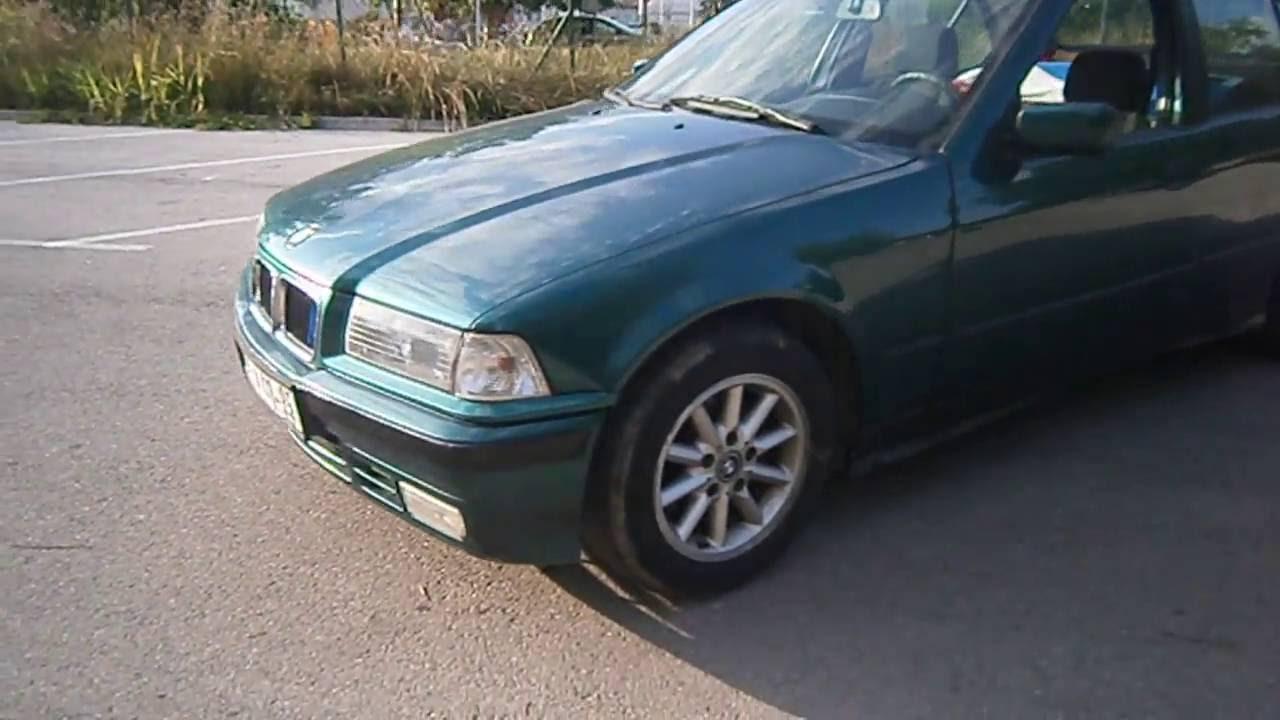 For sale bmw e36 318i 1992 400 euro