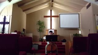 Seitz Cello Concerto No. 5/ 1st Movement