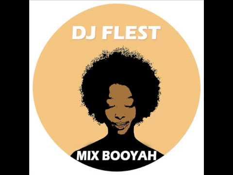 DJ Flest - Mix Booyah (PERÚ 2014)