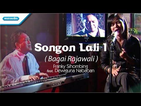 Franky Sihombing - Songon Lali I / Bagai Rajawali