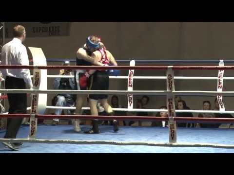 Boxclub Aarau Meeting der Elite - Amateure