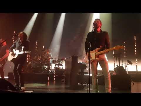 Snow Patrol - Heal Me Live Cork 2018 HD